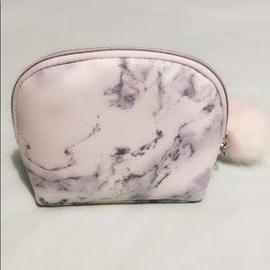 Handbags - Marble Cosmetic Bag